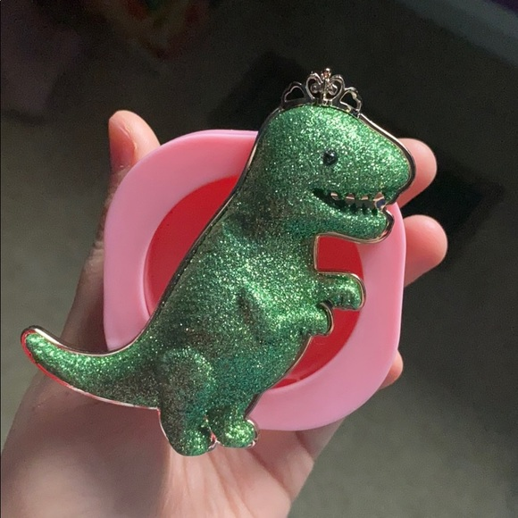Bath and Body Works ScentPortable Dinosaur Crown